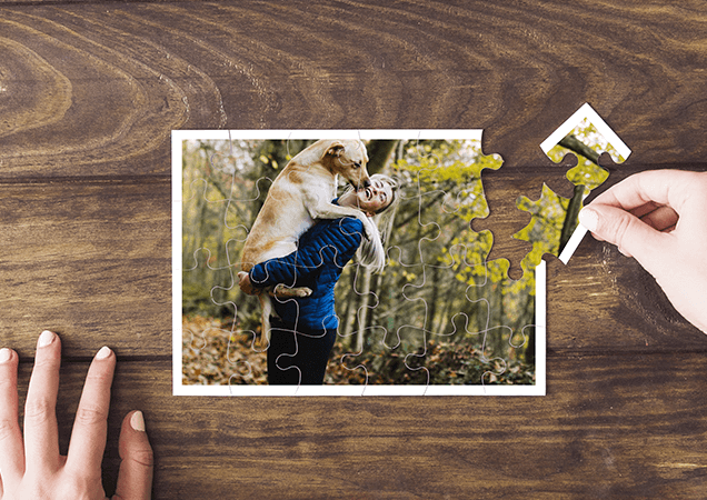 Create a Photo Puzzle Everyone Can Enjoy